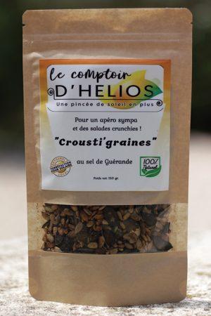 Crouti'graines